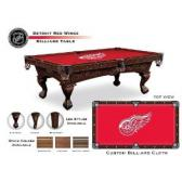 Olhausen Billiards NHL Logo Pool Tables Review